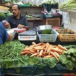 Foto di Mahatma Jyotiba Phule Market