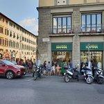 Bild från Gelateria La Carraia