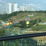 Billede af Legoland Malaysia