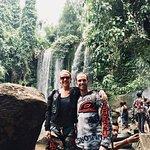Mount Kulen Waterfalls