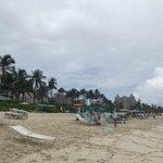 Photo of Cabbage Beach