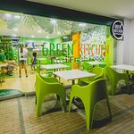 Φωτογραφία: Green Kitchen