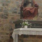 Bilde fra Monasterio de San Pedro de Siresa