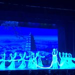 Foto di Shaanxi Grand Opera House Xi'an