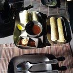 Foto de Dyen Sabai Restaurant
