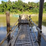 Foto di Bamboo Bridge