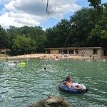 Foto de Turner Falls Park