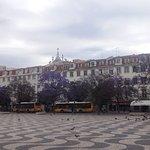 Foto de Rossio Square