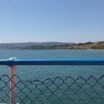 Sandown Pier ภาพถ่าย