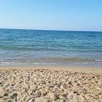 Foto de Georgioupolis Beach
