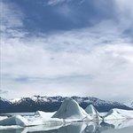 Φωτογραφία: Knik Glacier Tours