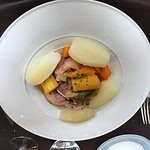 restaurant Le Tayllerand
