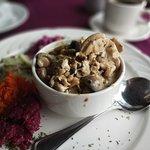 Foto de Continental Treat Fine Bistro Gluten Free