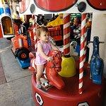 Arcade Amusements, Inc