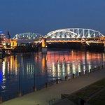 Cumberland River Pedestrian Bridge