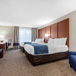 Comfort Inn & Suites Lakeside Show Low