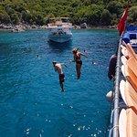 Photo of Marmaris Blue Paradise Boat