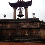 Durbar Square Bell Tower