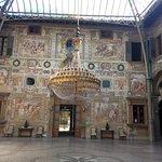 Foto van Villa Medicea La Petraia