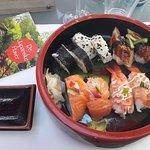 De Japanske Haver Cafe Foto