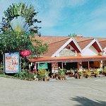 Foto de Le Cafe' Terrasse krabi