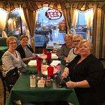 Foto de Vito's Pizza Restaurant