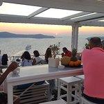 Iriana Cafe lounge bar