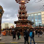 Alexanderplatz Foto