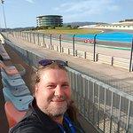 Foto de Autodromo Internacional do Algarve