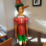 Φωτογραφία: Pinocchio's
