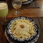 Foto de Restaurante Palavras Novas