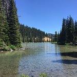 Bild från Deschutes National Forest