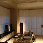 东京虹夕诺雅日式旅馆照片