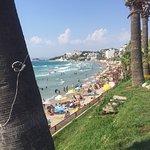 Foto de Uzun Plaj