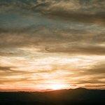 Pôr do Sol - Pico Agudo