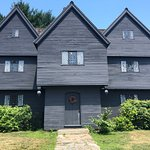 The Witch House/Corwin House의 사진