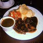 Foto de Patagonia Argentinian Grill & Restaurant