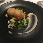 Photo de Tosca Restaurant