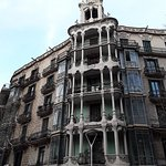 Casa Lleo i Morera Foto