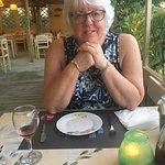 Foto di Kipos Taverna Bar