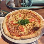 Фотография Hobo Cafe & Restaurant Larnaca