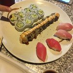 Foto de Sushi YA