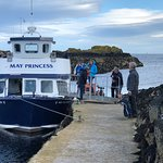 Photo of Anstruther Pleasure Cruises-Boat Day Tours