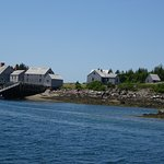 Bennett  Island - the Wyeths