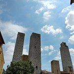 Photo of Piazza della Cisterna