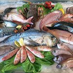 Fresh & Delicious Sea Food of Dede Restaurant