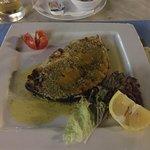 Foto de Dionyssos Fish Tavern