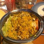 Photo de Indian Restaurant Kashmiri Chez Bilia