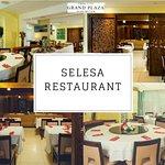 Selesa Restaurant Kensington