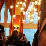 Restaurant Bar Calanda Foto